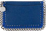 'falabella' Cardholder Women Polyester One Size, Blue