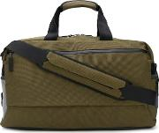 Logo Panel Holdall