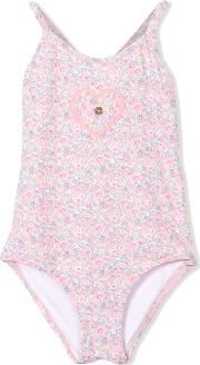 Liberty Floral Swimsuit