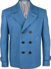 Double Breasted Blazer Men Cuprowool 1