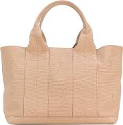 Canvas Tote Women Cotton One Size, Nudeneutrals