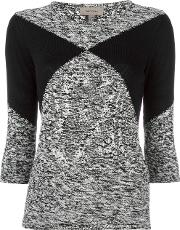 'glasgow' Jumper Women Polyamideviscose 36, Women's, Black
