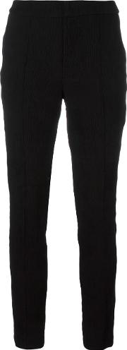 'kiki' Pants Women Rayonpolyimide 34, Black