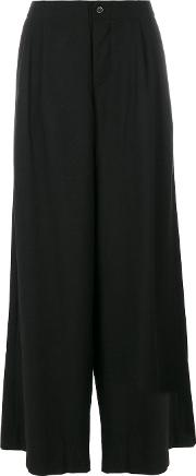 Wide Leg Tricia Trousers