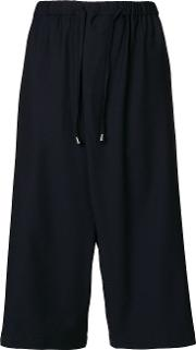 Cross Front Culottes