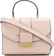Classic Top Handle Tote