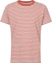 Striped T Shirt