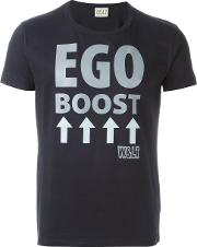 'ego Boost' T Shirt