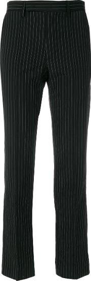 Tailored Fitted Trousers