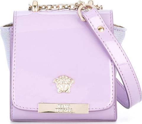 b5e1cf72aa26 Shop Young Versace Bags for Kids - Obsessory