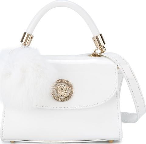 6d3accf2e3bd Shop Young Versace Bags for Kids - Obsessory
