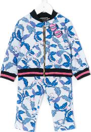 Teddy Two Piece Track Suit