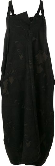 Camouflage Pinafore Dress