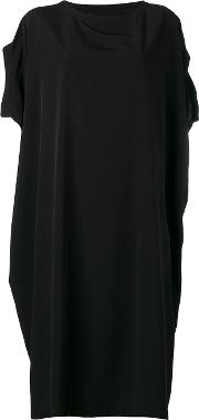 Y's T Shirt Shift Dress Women Polyestertriacetate 2