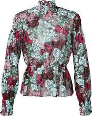Maggie Blouse Women Polyester 16
