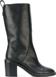 Crome Boots