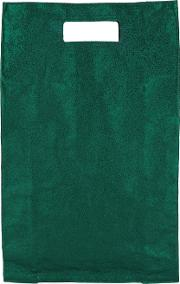 Shopper Tote Women Leather One Size, Green