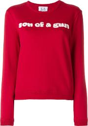 Son Of A Gun Sweater