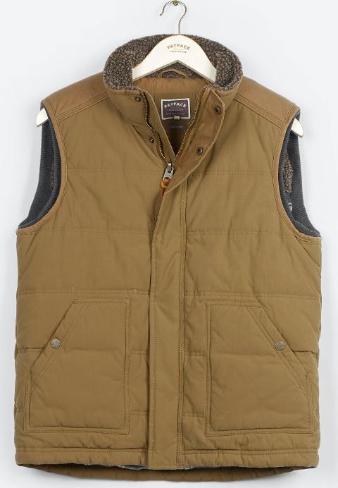 ab1fdec56a Shop Fat Face Jackets for Men - Obsessory