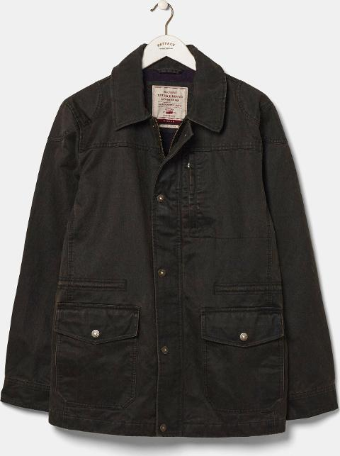 8235c669 Shop Fat Face Jackets for Men - Obsessory