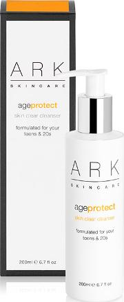 Ark Skincare  Protect Skin Clear Cleanser 200ml