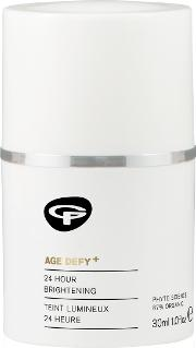 Green People  Defy 24 Hour Brightening 30ml