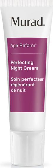 Murad  Reform Perfecting Night Cream 50ml