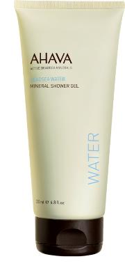 Mineral Shower Gel 200ml Fr