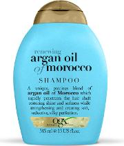 Ogx Renewing Moroccan gan Oil Shampoo 385ml