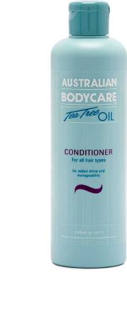 Tea Tree Oil Conditioner 250ml