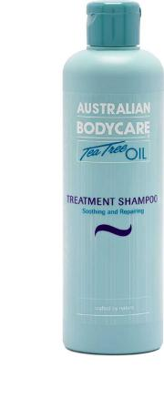 Tea Tree Oil Treatment Shampoo 250ml