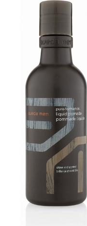 Men Pure Formance Liquid Pomade 200ml