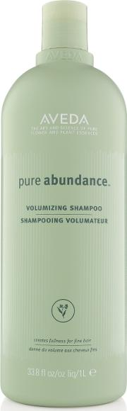 Pure Abundance Volumizing Shampoo 1000ml
