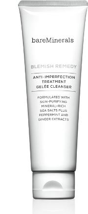 Blemish Remedy Anti Imperfection Treatment Gelee Cleanser 125ml