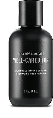 Well Cared For Brush Conditioning Shampoo 120ml
