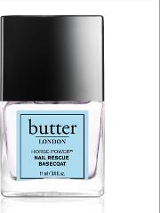Butter London Horse Power Nail Rescue coat 11ml