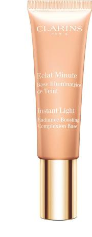 Clarins Instant Light Radiance Boosting Complexion  30ml