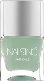 Nailsinc Nailkale Superfood  Coat 14ml