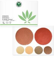 Phb Ethical uty 6 Piece Palette Nudes 30g