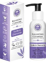 Phb Ethical uty Balancing Facial Cleanser 100ml