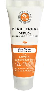 Phb Ethical Uty Travel Size Brightening Gel Serum 15ml