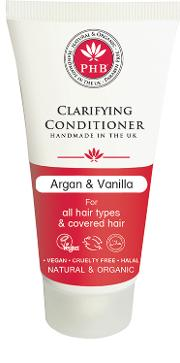 Phb Ethical uty Travel Size Clarifying Conditioner 50ml