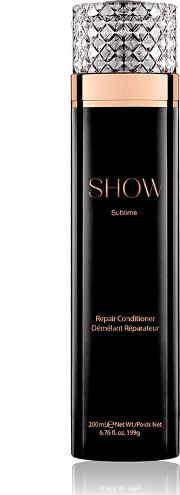 Show uty Sublime Repair Conditioner 200ml