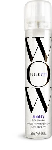 Color Wow Speed Dry  Dry Spray 150ml