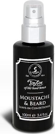 Taylor Of Old  Moustache & Beard Leave In Conditioner 100ml