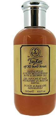 Taylor Of Old  Sandalwood Bath & Shower Gel 500ml