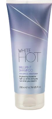 White Hot  Shampoo 200ml