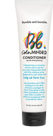 Color Minded Sulphate Free Conditioner 150ml