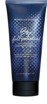 Full Potential Hair Preserving Conditioner 200ml