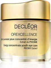 Decleor Orexcellence Energy Concentrate Youth Eye  15ml